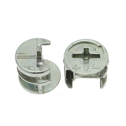 Cam Lock Nuts Knock Down Fasteners For Panels Vital Parts