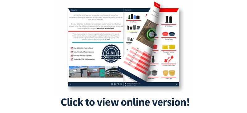 View the Vital Parts product brochure online