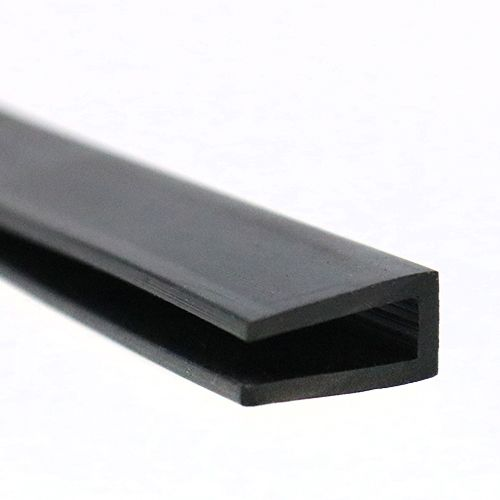 Extrusion moulded product example 1