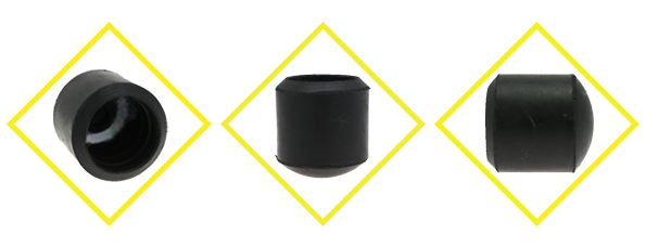 Rubber Ferrules Component Of The Month