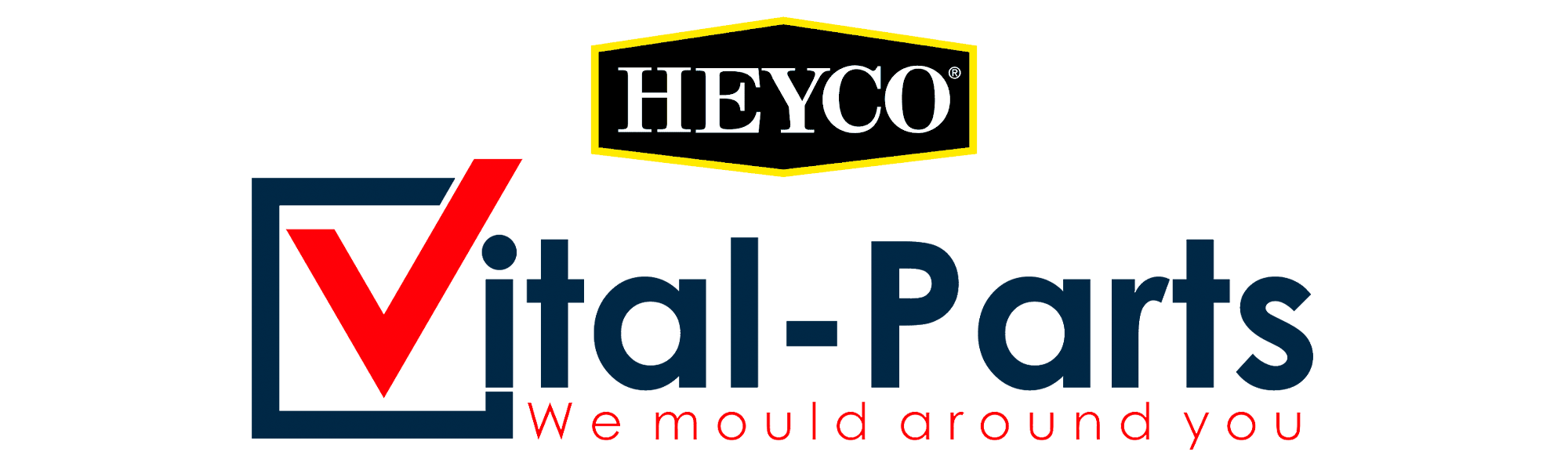 Vital Parts Become Heyco Distributors In The UK