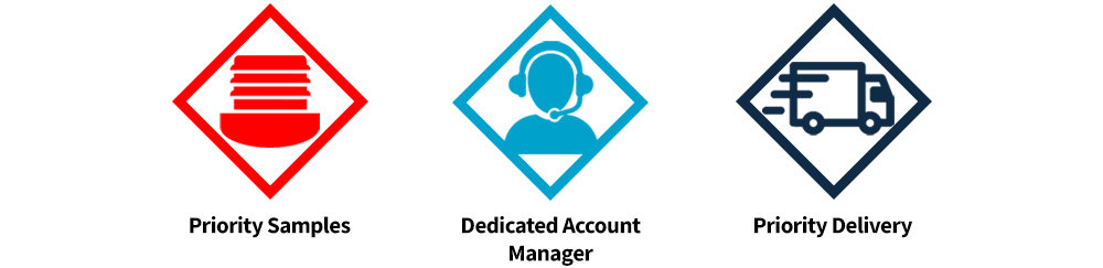 Icon Banner Business Accounts